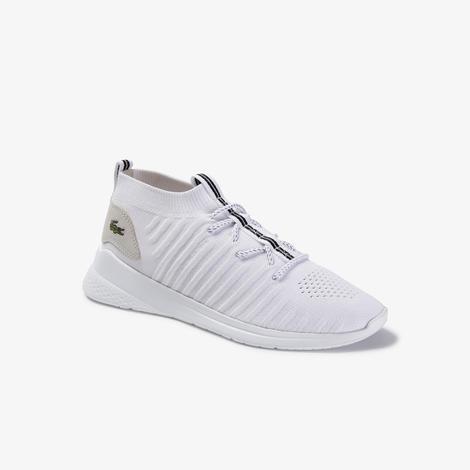Lacoste Lt Fit-Flex 120 1 Sma Erkek Beyaz Spor Ayakkabı