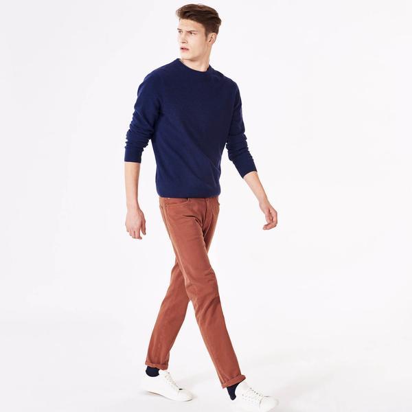 Gant Erkek Turuncu Pantolon