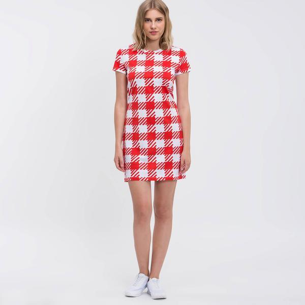 Lacoste Kadın Elbise