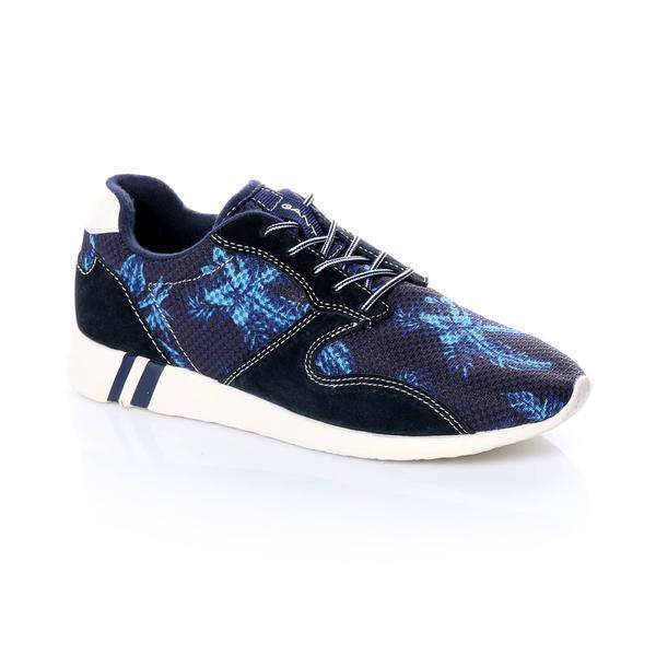 Gant Kadın Lacivert Spor Ayakkabı