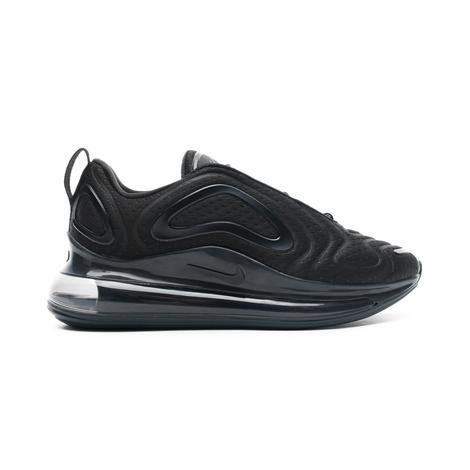 Nike Air Max 720 Siyah Kadın Spor Ayakkabı