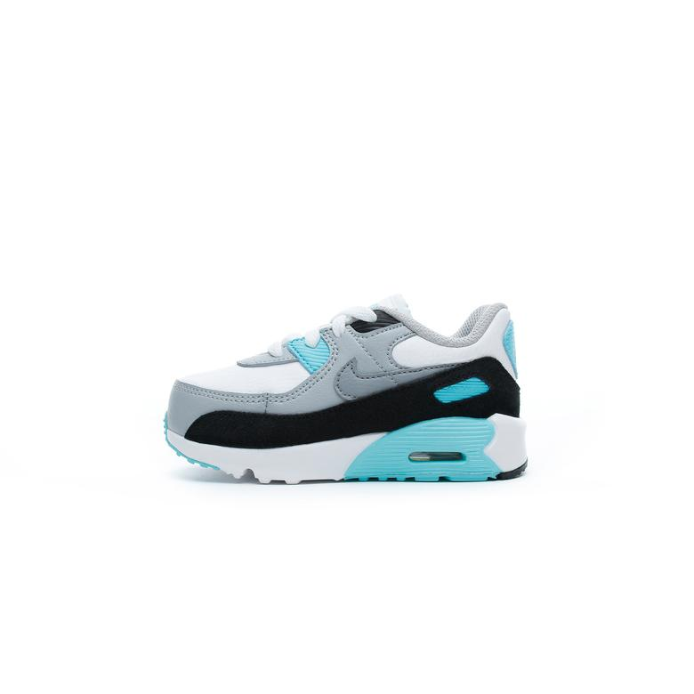 Nike Air Max 90 LTR Bebek Beyaz Spor Ayakkabı