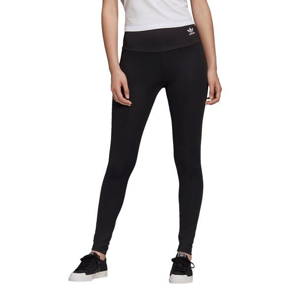 adidas Adicolor Kadın Siyah Tayt