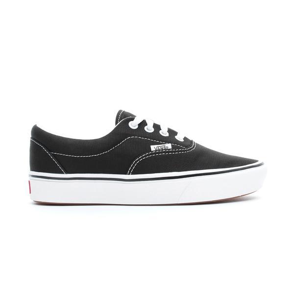 Vans ComfyCush Era Unisex Siyah Sneaker