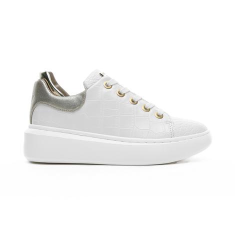 Guess Braylin Kadın Beyaz Spor Ayakkabı