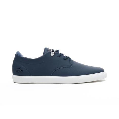 Lacoste Esparre 319 3 Cma Erkek Lacivert - Koyu Mavi Casual Ayakkabı