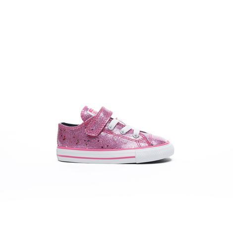 Converse Chuck Taylor All Star 1V Çocuk Pembe Sneaker