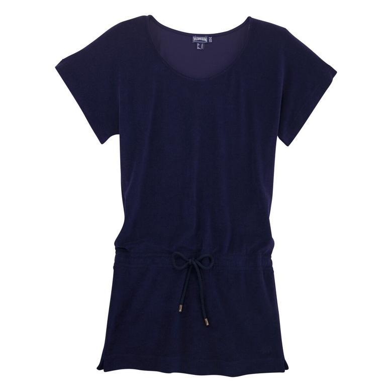 Vilebrequin Kadın Filou Elbise