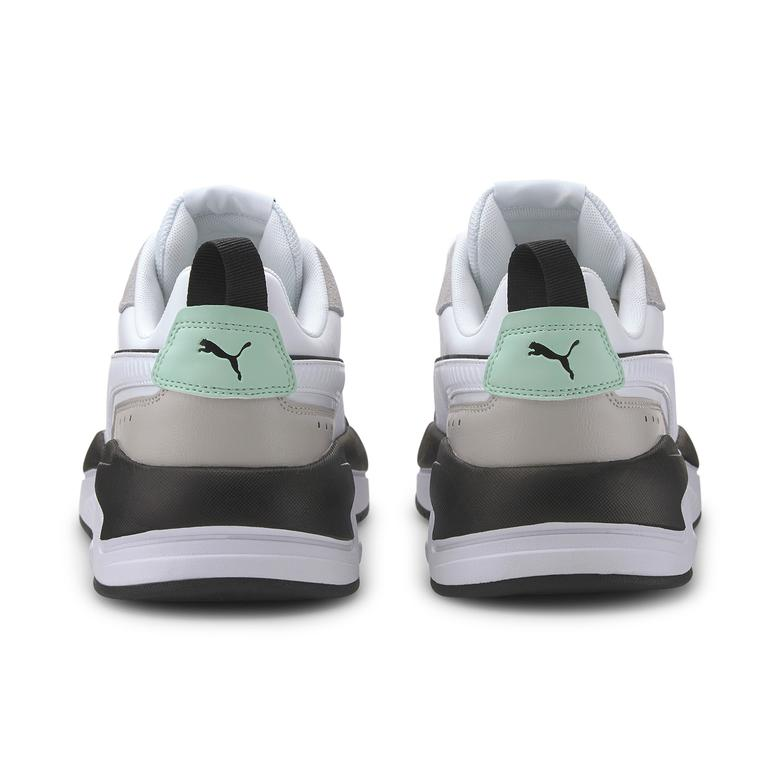 Puma X-Ray Game Erkek Beyaz Spor Ayakkabı