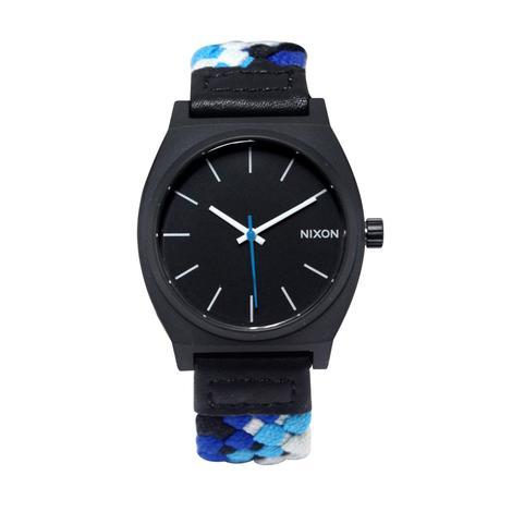 Nixon Kadın Mavi Saat