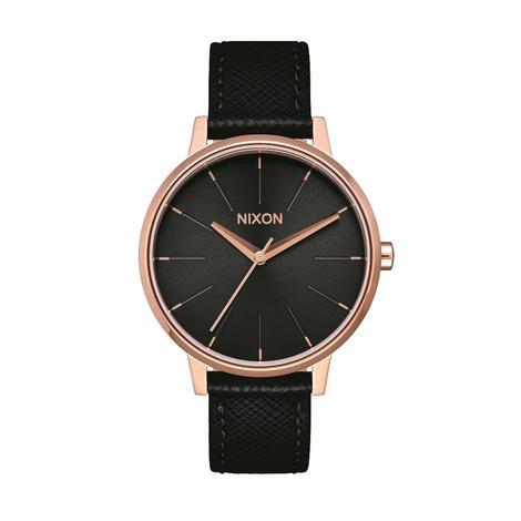 Nixon Kadın Siyah Saat