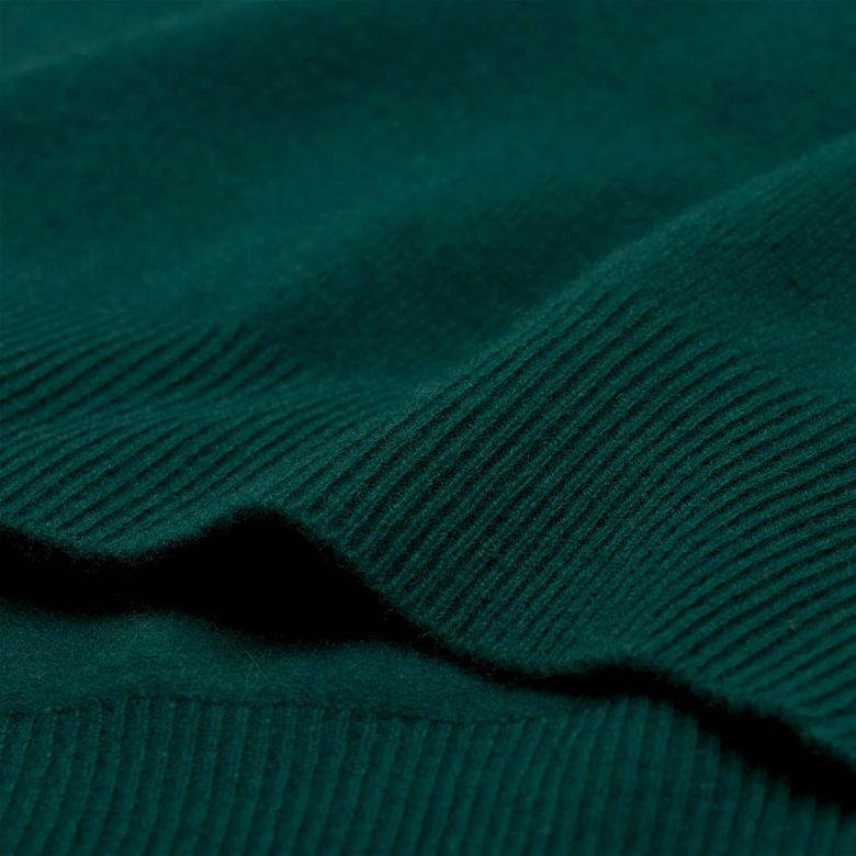 Gant Erkek Yeşil Yün Triko