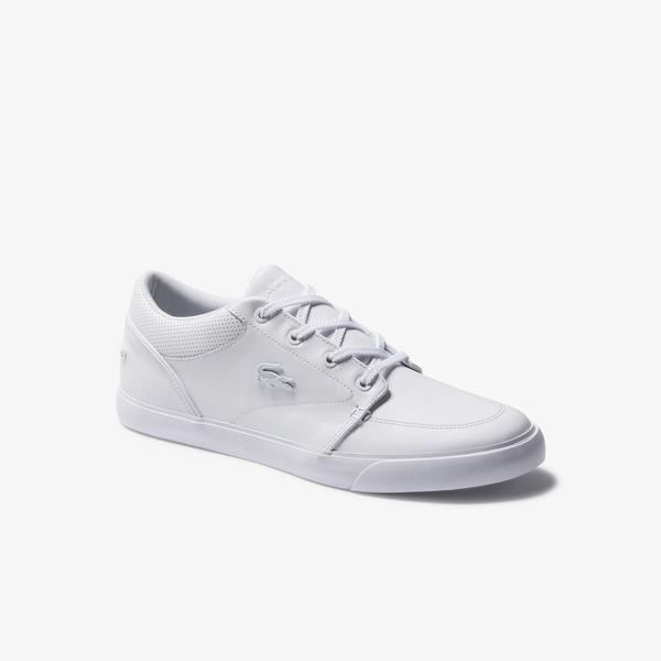 Lacoste Bayliss Erkek Beyaz Ayakkabı
