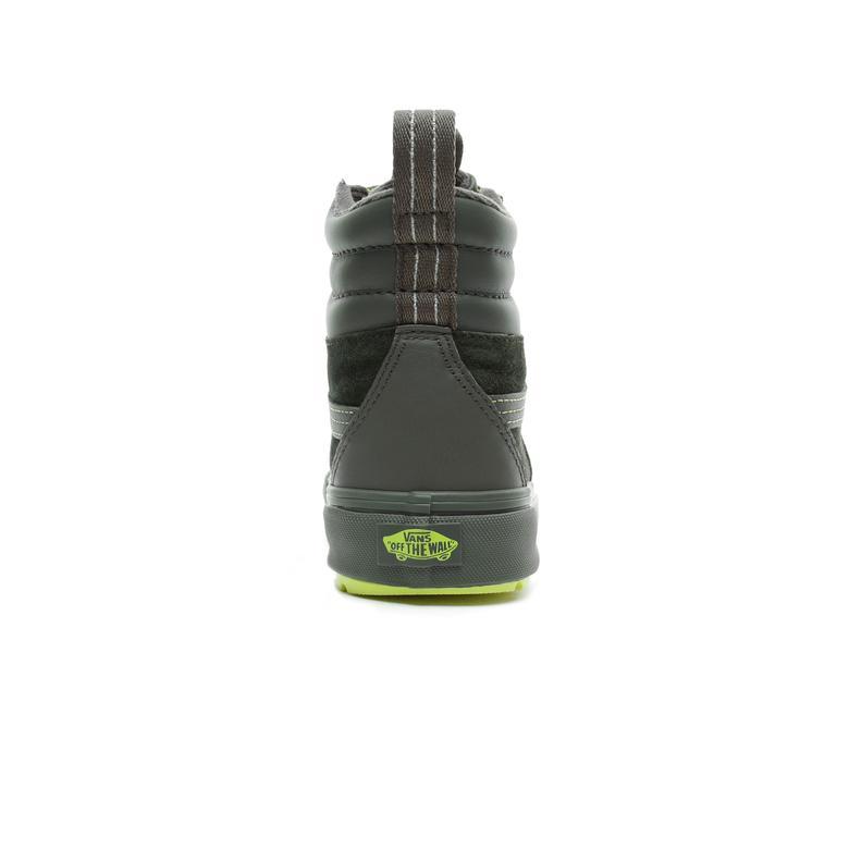 Vans Sk8-Hi MTE 2.0 DX Kadın Yeşil Bot