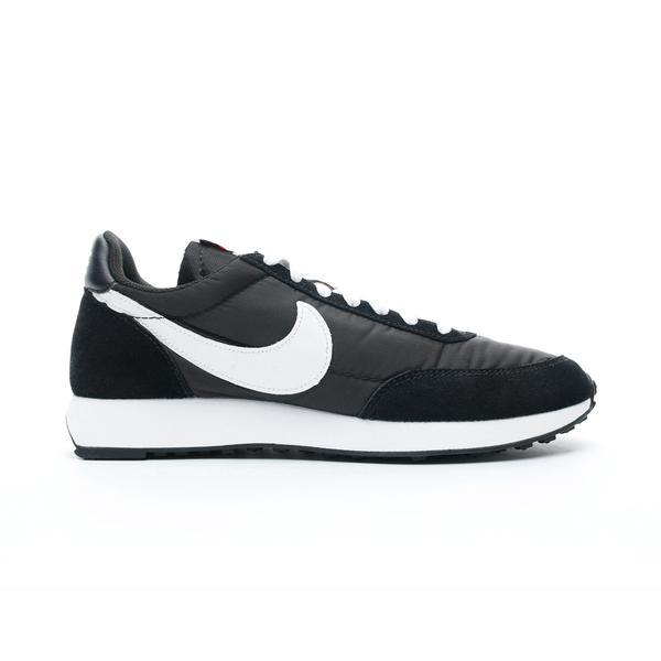 Nike Air Tailwind 79 Erkek Siyah Spor Ayakkabı