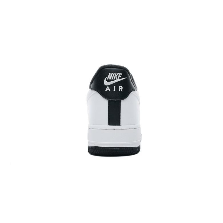 Nike Air Force 1 '07 Erkek Beyaz Spor Ayakkabı