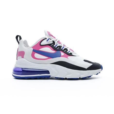 Nike Air Max 270 React Kadın Beyaz Spor Ayakkabı