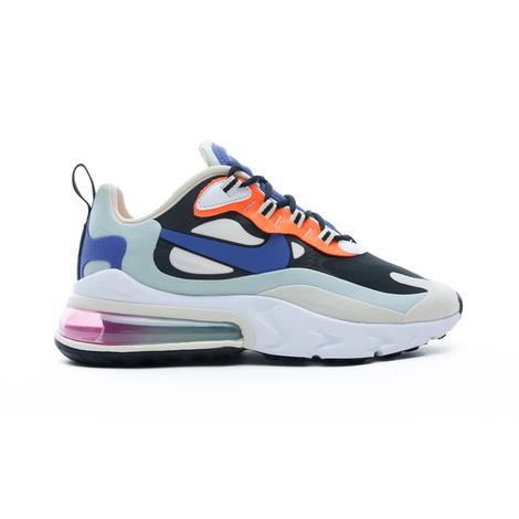 Nike Air Max 270 React Kadın Spor Ayakkabı