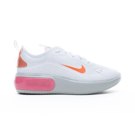 Nike Air Max Dia Kadın Beyaz Spor Ayakkabı