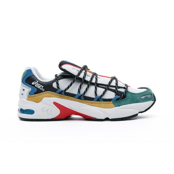 Asics Gel-Kayano 5 OG Renkli Erkek Spor Ayakkabı