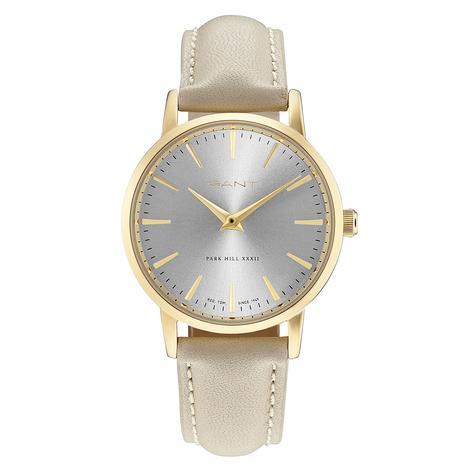 Gant Kadın Krem Rengi Saat