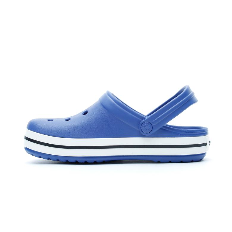 Crocs Crocband Clog Unisex Lacivert Terlik