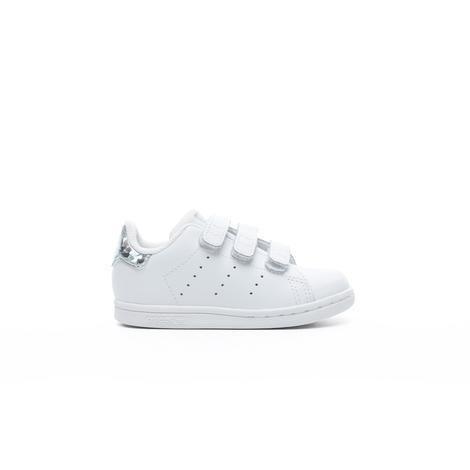 adidas Stan Smith Bebek Beyaz Sneaker