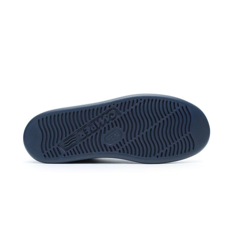 Camper Runner Four Erkek Siyah Günlük Ayakkabı