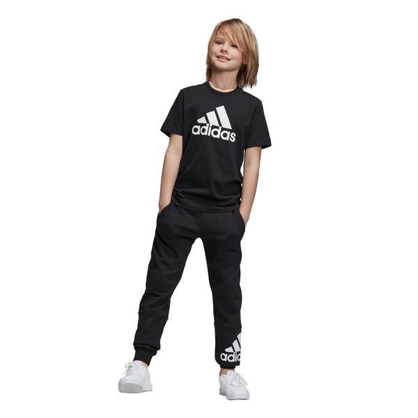 adidas Must Haves Çocuk Siyah Eşofman Altı