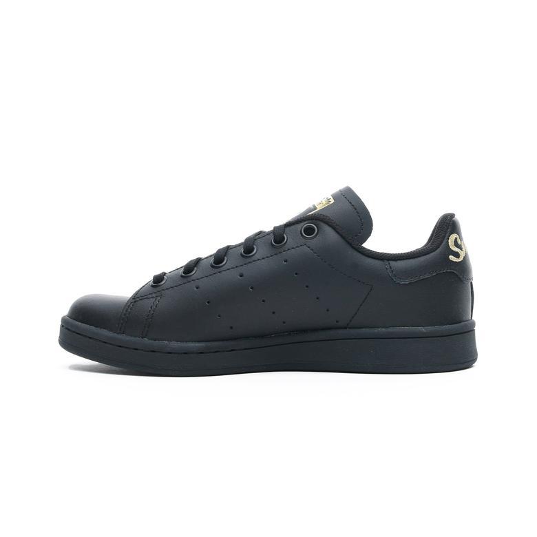 adidas Stan Smith Kadın Siyah Sneaker