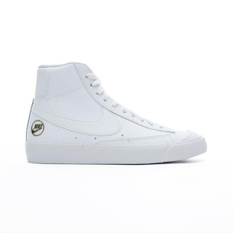Blazer Mid Vintage '77 Kadın Beyaz Spor Ayakkabı