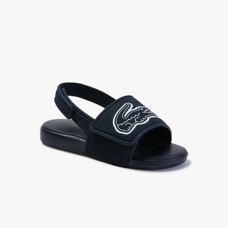 Lacoste Çocuk Lacivert Sandalet