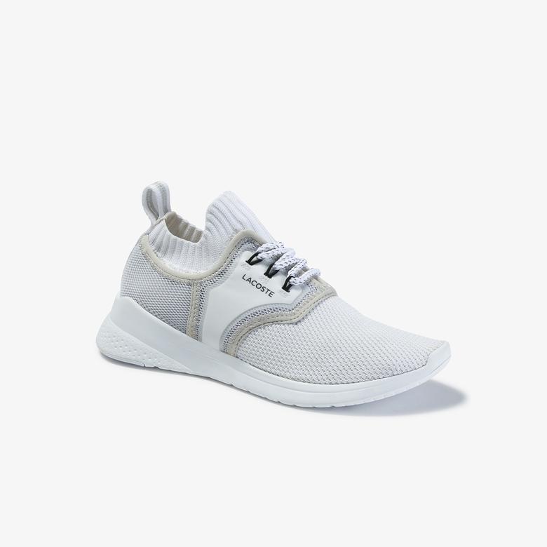 Lacoste Lt Sense 120 1 Sfa Kadın Beyaz Sneaker