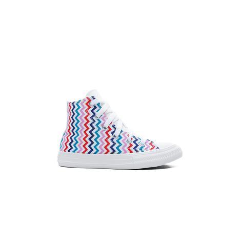 Converse Chuck Taylor All Star Hi Çocuk Renkli Sneaker