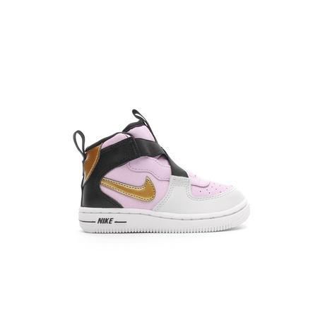 Nike Force 1 Highness Bebek Mor Spor Ayakkabı