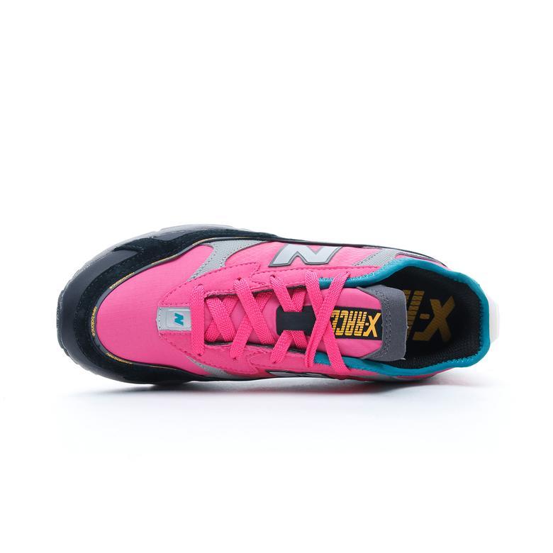 New Balance X-Racer Kadın Pembe Spor Ayakkabı