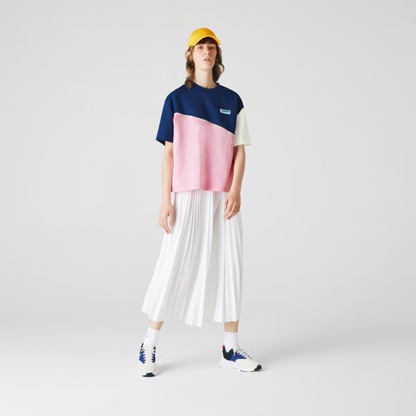 Lacoste L!VE Kadın T-Shirt