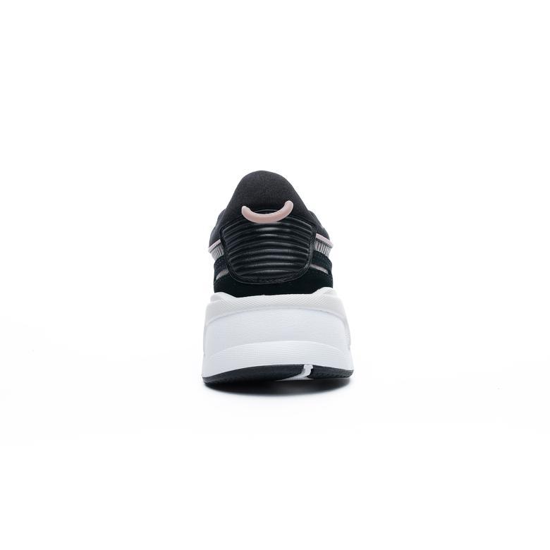 Puma RS-X Mono Metal Kadın Siyah Spor Ayakkabı