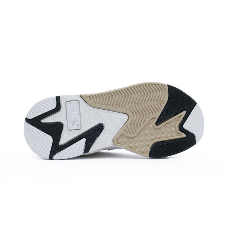 Puma RS-X Mono Metal Kadın Beyaz Spor Ayakkabı