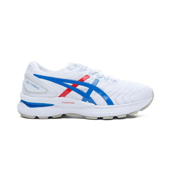 Asics Erkek Beyaz Spor Ayakkabı