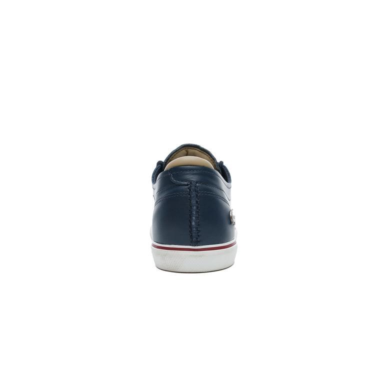 Lacoste Esparre Erkek Lacivert Ayakkabı