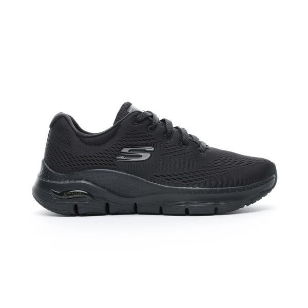 Skechers Arch Fit - Sunny Outlook Kadın Siyah Spor Ayakkabı
