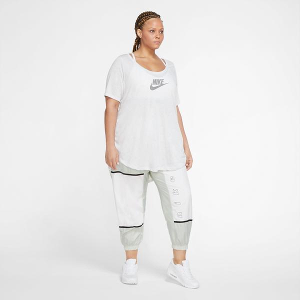 Nike Sportswear Archive Rmx Kadın Beyaz Eşofman Altı