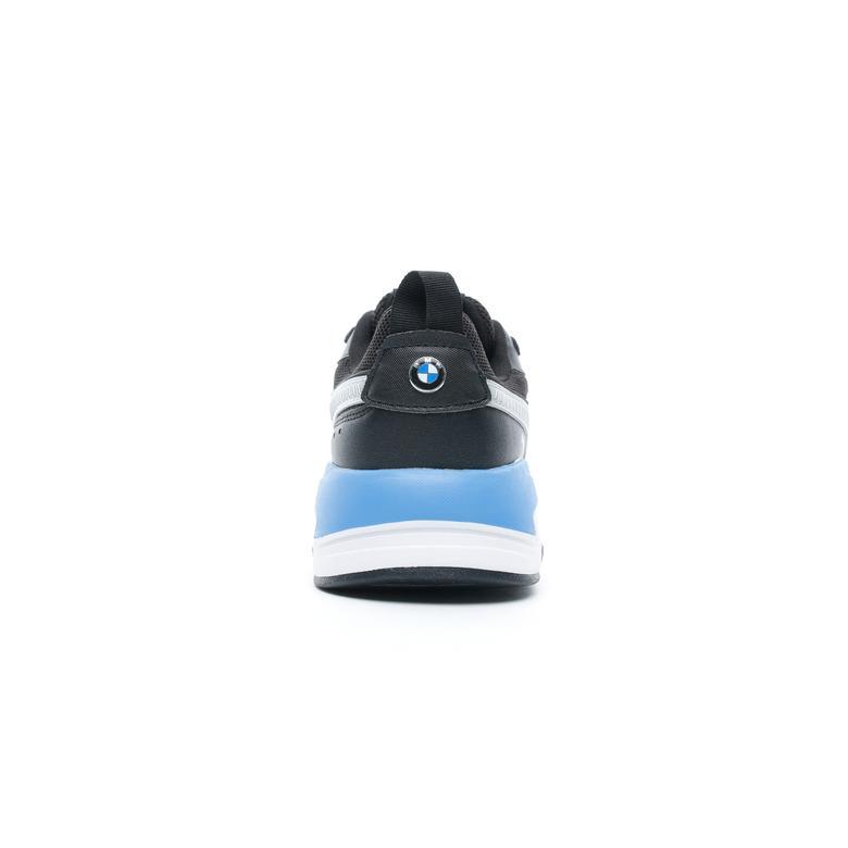 Puma BMW MMS X-Ray Erkek Siyah Spor Ayakkabı