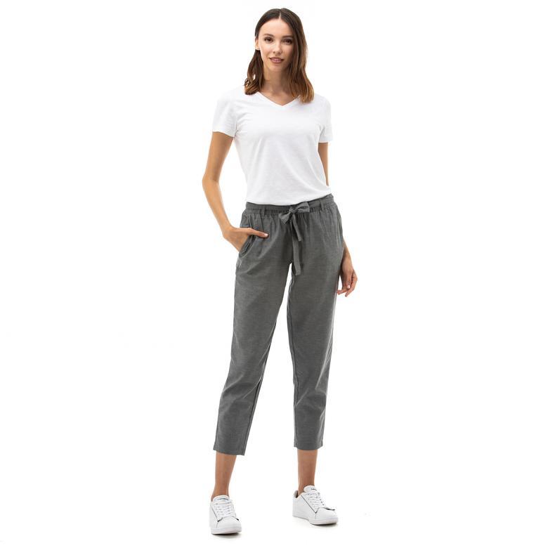 Nautica Kadın Antrasit Pantolon