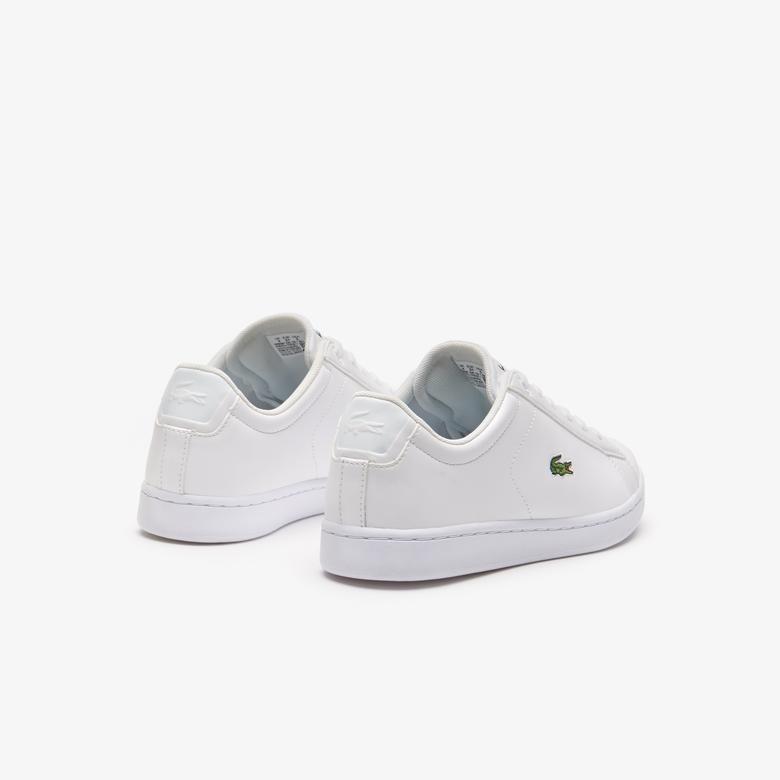 Lacoste Kadın Beyaz Ayakkabı