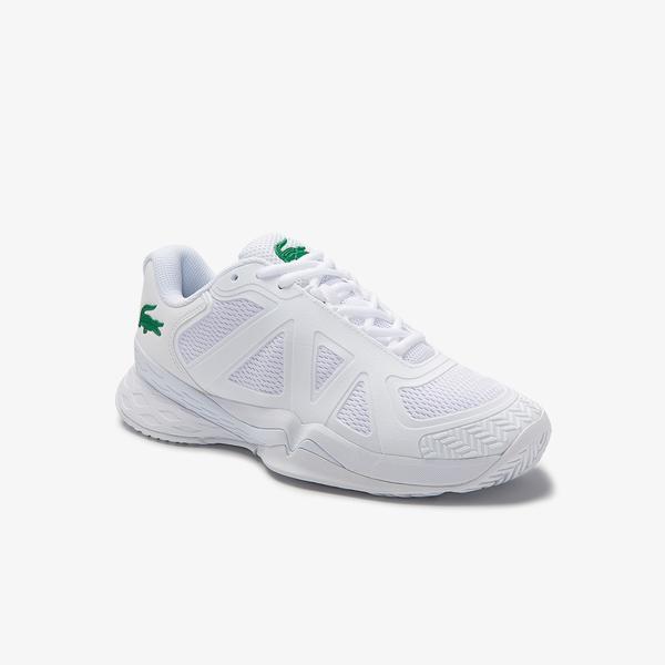 Lacoste Lc Scale ii Hc Kadın Beyaz Spor Ayakkabı