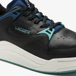 Lacoste Court Slam Erkek Siyah Spor Ayakkabı