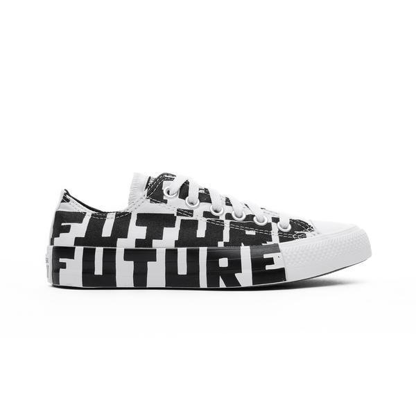 Converse Chuck Taylor All Star Ox Kadın Sneaker