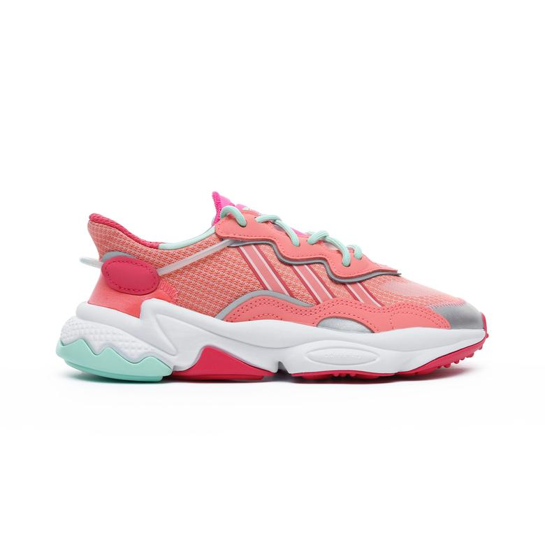 adidas Ozweego Kadın Pembe Spor Ayakkabı